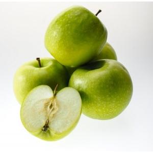 Appel-stukjes 100 gr