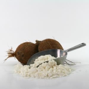 Cocosblokjes 100 gr