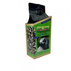 Freshpack Grijze roodstaart premium 1500 gr